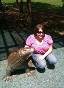 Zoo Field Trip 2010